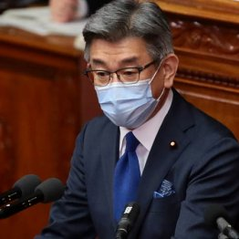 NTT社長招致で幕引きのつもりか 総務省身内調査の噴飯