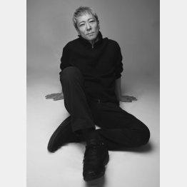 ロックシンガーの佐野元春さん(提供写真)