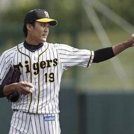 阪神・藤浪の開幕投手指名に感じる矢野監督のしたたかさ