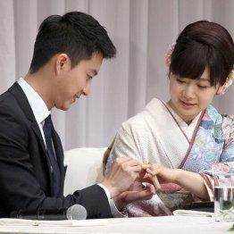 盛者必衰の理…かつて日本人男性が中国人女性にモテた背景