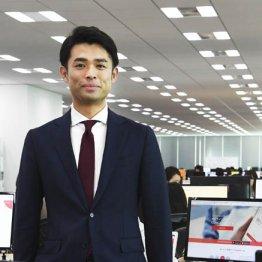 メドレー<上>news23「小川アナの夫」は代表取締役を辞任
