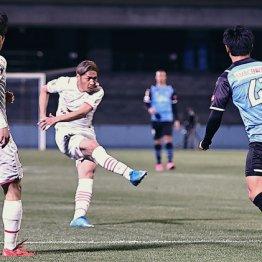 開幕5試合で5得点!C大阪FW大久保嘉人の覚醒は本物か