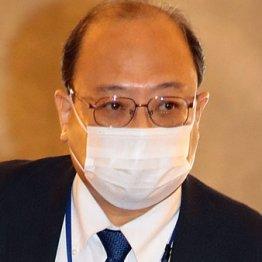 またまた隠蔽…NTT高額接待渦中の谷脇氏公用車記録を廃棄