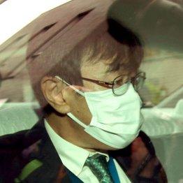 黒川元検事長の略式起訴は大甘 退職金も弁護士資格も無傷