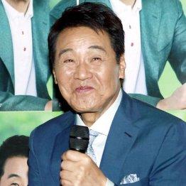 デビュー前から続く五木ひろし先輩との不思議な「ご縁」
