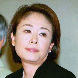 安藤優子の私生活は不倫が代名詞に…2度も見事成就させた