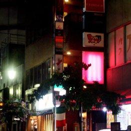 昭和時代「新宿2丁目」はディープスポットだった