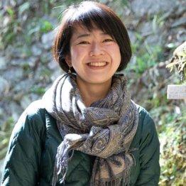 """好きなシダ植物で""""小商い""""奈良に移住した女性は植物園開園"""