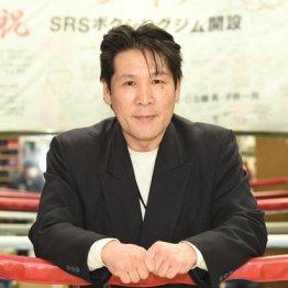 坂本博之さん