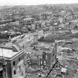 なぜ国も都も無視? 関東大震災が被害想定から消えたワケ