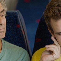 「旅立つ息子へ」監督語る 主人公の無名新人は第2のレオに