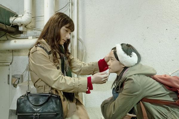 映画「ミッドナイトスワン」/(C)2020 Midnight Swan Film Partners