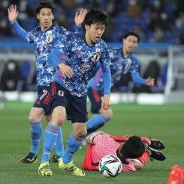 ライバル韓国を3-0圧倒で 東京五輪代表OA枠に大異変の兆し