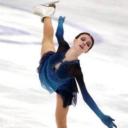 紀平梨花の世界選手権逆転Vを阻むシェルバコワの演技力