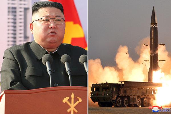 北朝鮮いきなり弾道ミサイル発射 緊迫のヤマ場は8月にくる 日刊 ...