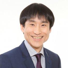 なだぎ武さん 日本アカデミー賞助演男優賞を取りたい!