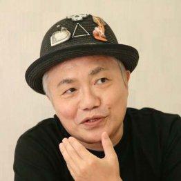 """水道橋博士さん 東京丸・京平""""たけしさんに恩返し""""に感動"""