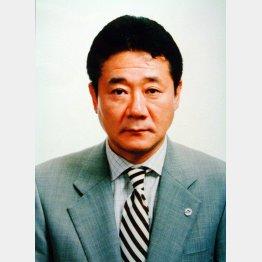 コロワイド代表取締役会長の蔵人金男氏(C)日刊ゲンダイ