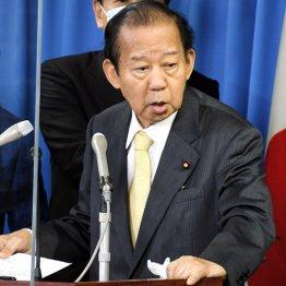 二階幹事長「早期解散」ブチ上げで…菅首相は踏み切るのか