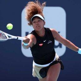 大坂ストレート敗退「質低いテニス」世界1位返り咲き逃す