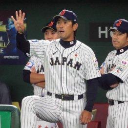 侍J率いる稲葉監督には当たり前の東京五輪金メダルの期待