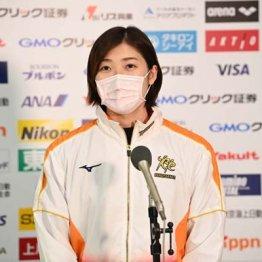 池江璃花子は五輪出場どころかメダルもあるこれだけの理由