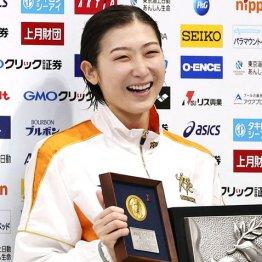 池江璃花子が東京五輪代表決定 完全復活のカギは精神力