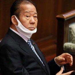二階氏また「不信任案なら解散」菅首相には五輪花道論の裏