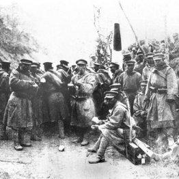 20世紀前半の「戦争」の時代をどう受け止めればいいのか