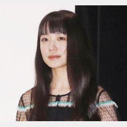 奈緒(C)日刊ゲンダイ