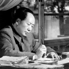 餓死2000万人…中国の大躍進運動は毛沢東がもたらした人災