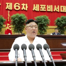 北朝鮮はコロナでジリ貧に拍車 外交官逃げだし五輪不参加