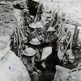 第1次大戦の原因はドイツの肥大化だった 時系列に整理する