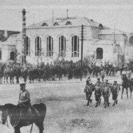 英国が日本に第1次世界大戦への参戦を求めた理由
