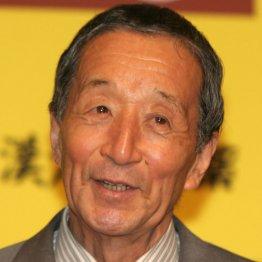 田中邦衛さんは「日本一ももひきが似合う俳優」でもあった