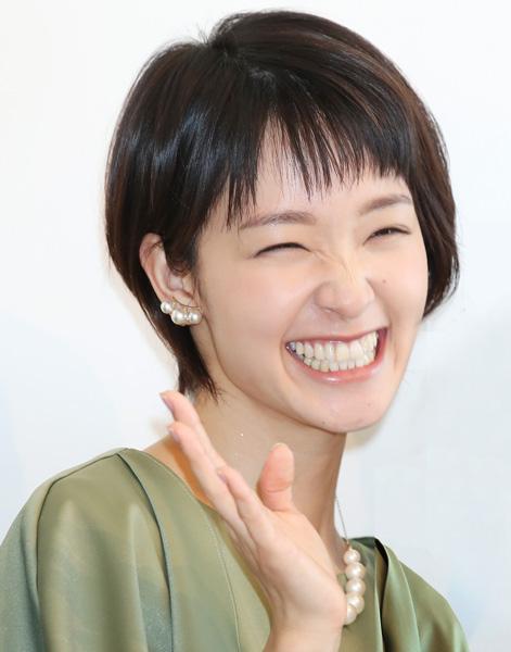 剛力彩芽(C)日刊ゲンダイ