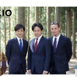 株式会社TOKIO設立に隠された深い意味 復興を途切らせない