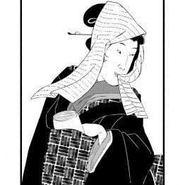 江戸時代にもアウトドアブームはあった