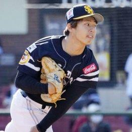 ソフト田浦が今季初勝利 U-18代表の酷使からようやく復活