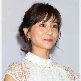田中みな実(C)日刊ゲンダイ
