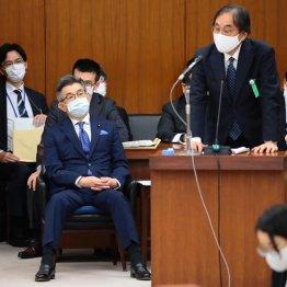 フジ違反 武田総務相「放送法改正」発言はTV局への脅しか