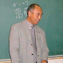 高畠導宏さんが原点になった 両打ち転向と指導者のイロハ