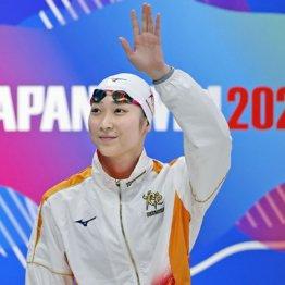 池江選手が日本政府に示した「本当の意味」が見えているか
