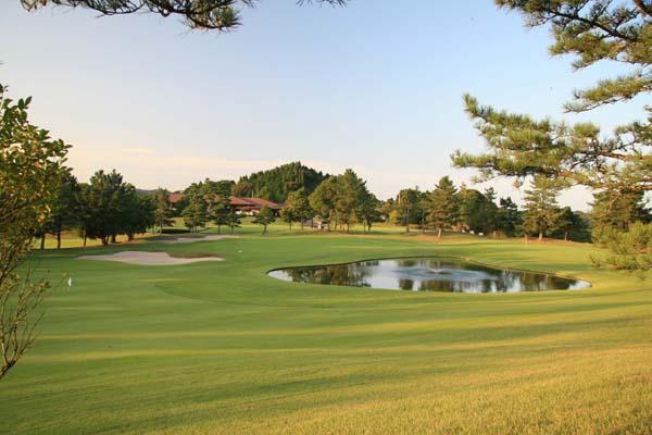 千葉夷隅ゴルフクラブ(提供写真)