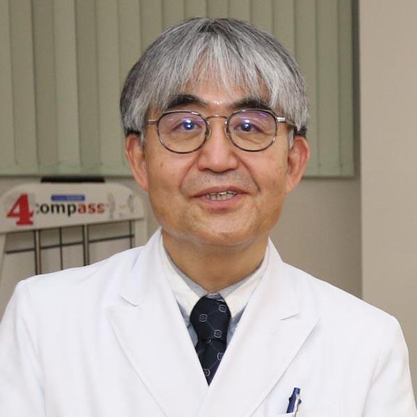 伊藤医院の伊藤恭院長(温泉療法専門医)/(提供写真)
