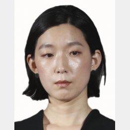 演技派に期待(C)日刊ゲンダイ