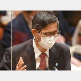 「大阪のようになるー」、政府分科会の尾身会長(C)日刊ゲンダイ
