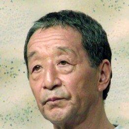 田中邦衛さんは胃腸薬のCMに出演しつつ胃を手術し…