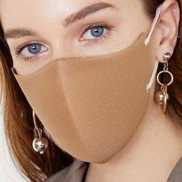 妻への愛で生まれた「肌荒れ防止マスク」の思わぬ副産物