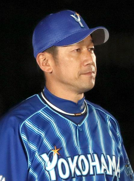 DeNA三浦監督(C)日刊ゲンダイ